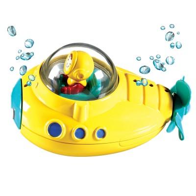 MUNCHKIN vonios žaislas 12m+ Undersea Explorer 011580