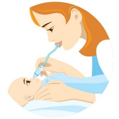 CANPOL BABIES aspiratoriaus rinkinys 5/119