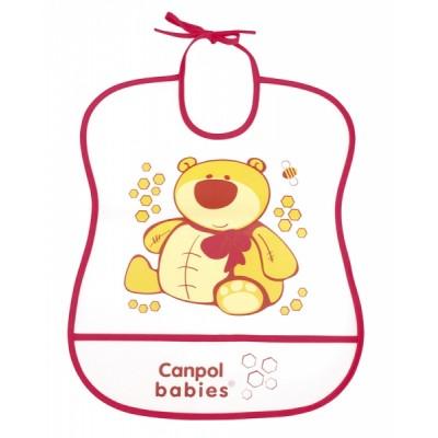 CANPOL BABIES seilinukas plastikinis minkštas 2/919