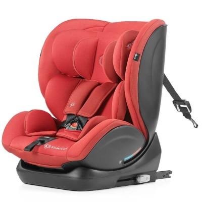 KINDERKRAFT automobilinė kėdutė MYWAY (ISOFIX) Red
