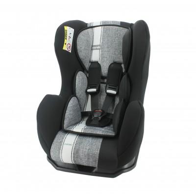 NANIA automobilinė kėdutė Cosmos Linea gris 399541