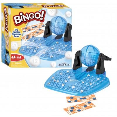 FUNVILLE GAMES žaidimas Bingo Lotto, 61053