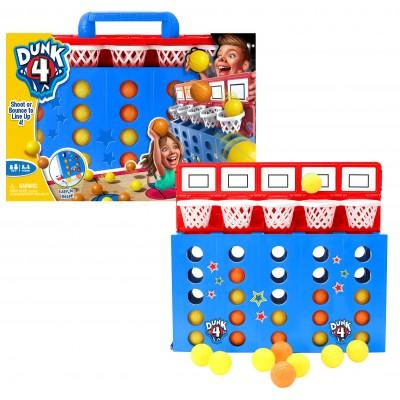 FUNVILLE GAMES žaidimas Dunk 4, 61160