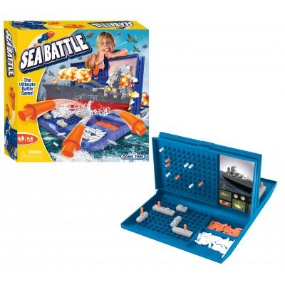 FUNVILLE GAMES žaidimas Sea Battle, 61148