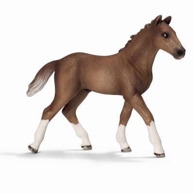 COLLECTA žirgas Morganų veislės kaštoninis, 88647