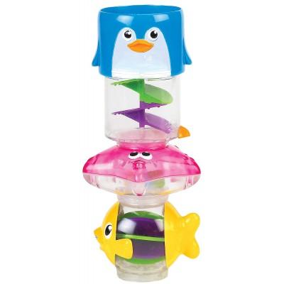 MUNCHKIN vonios žaisliukai 6m+ Wonder Waterway 011412