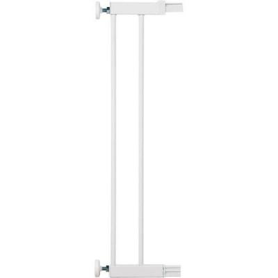 SAFETY 1ST apsauginės tvorelės pratęsimas Easy Close Metal plus White 14 cm, 24204310