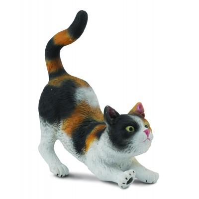 COLLECTA naminė katė, trijų spalvų (S), 88491