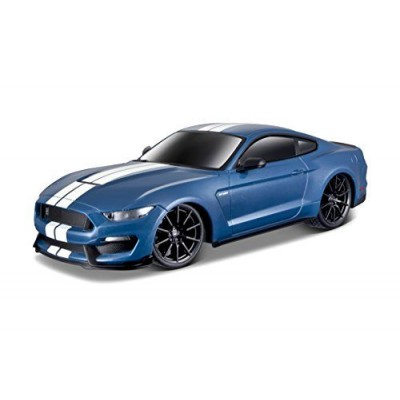 MAISTO TECH automobilis 1:24, Ford Shelby GT350, 81088