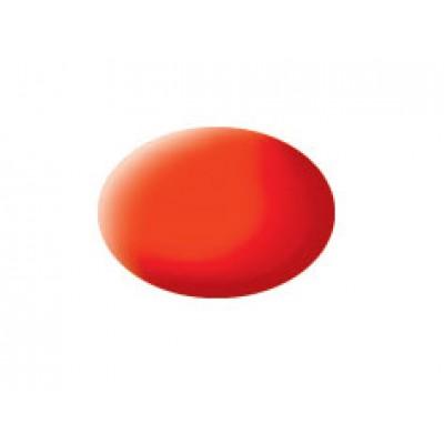 Revell dažai akriliniai aqua color luminous oranžiniai
