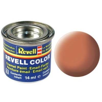 Revell dažai emaliniai luminous oranžiniai matiniai 14ml