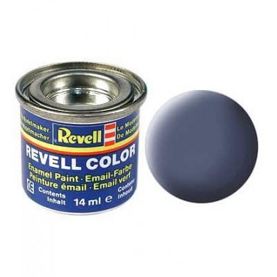 Revell dažai modeliams 14ml pilki