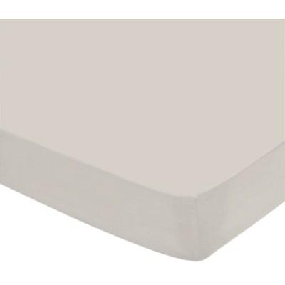 TRAUMELAND tencelinė paklodė 60x120cm White TT04003