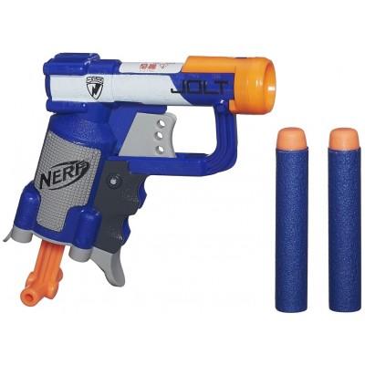 NERF šautuvas Elite Jolt Blaster, A0707EU6