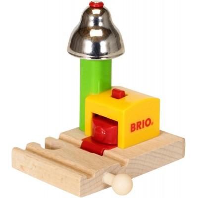 BRIO mano pirmasis signalas, 33707
