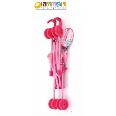 HAUCK lėlių vežimėlis Spring Doll Umbrella Stroller, D81014