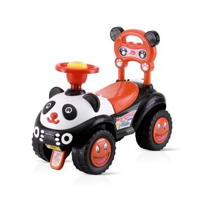 OCIE Mašinėlė-paspirtukas panda, 7180064