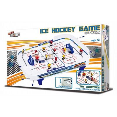 Ledo ritulio žaidimas, 68200
