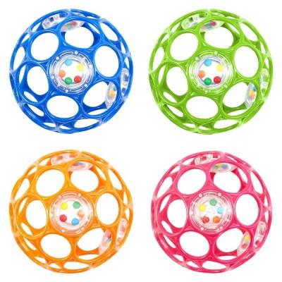 OBALL kamuolys barškantis, 11483