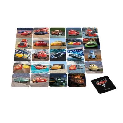 DINO kortų žaidimas Memory Cars 3, 621930