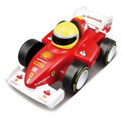 BB JUNIOR automobilis Ferrari Touch & Go, 16-81605
