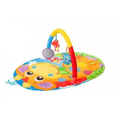 PLAYGRO kilimėlis žaidimų Jerry Giraffe, 0186365