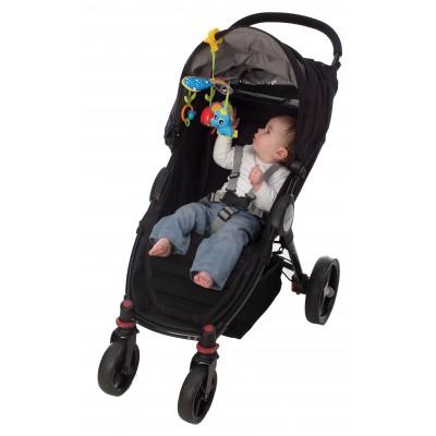 PLAYGRO žaislas vežimėliui On-The-Go, 0185478