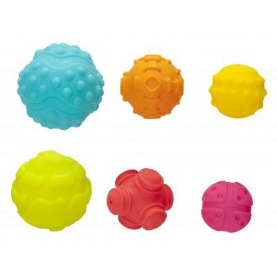 PLAYGRO lavinamieji kamuoliukai, 4086398